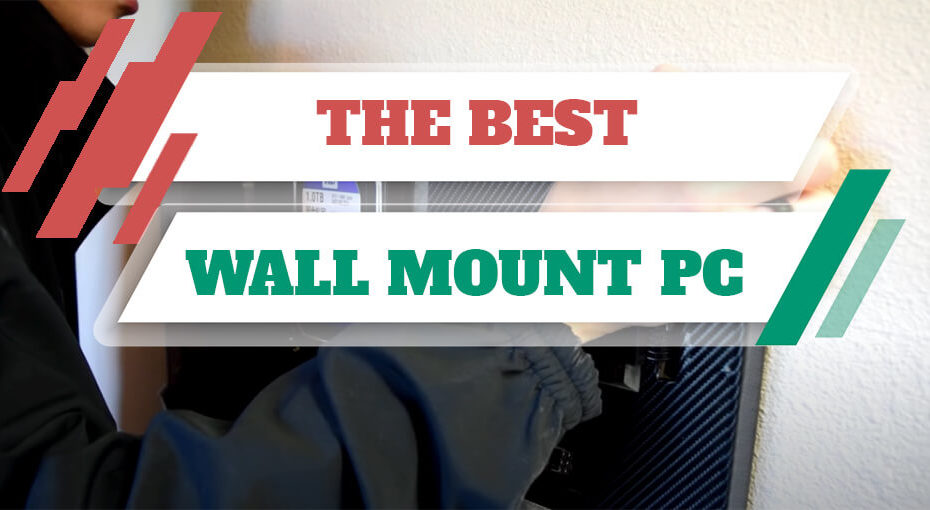 wall mount pccc